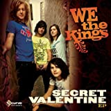 Album «Secret Valentine»by We The Kings