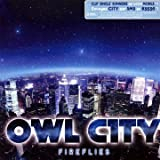 Album «Fireflies»by Owl City
