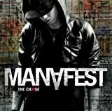 Album «The Chase»by Manafest