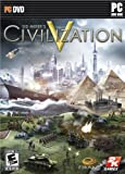 Sid Meier's Civilization V (輸入版)