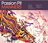 Album «Manners»by Passion Pit