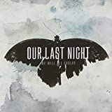 Album «We Will All Evolve»by Our Last Night