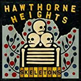 Album «Skeletons»by Hawthorne Heights