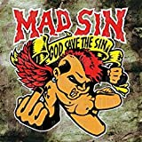 Album «God Save The Sin»by Mad Sin
