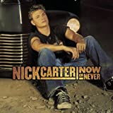 Album «Now Or Never»by Nick Carter
