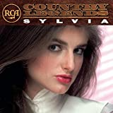 Album «Rca Country Legends»by Sylvia
