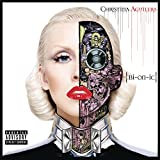 Album «Bionic»by Christina Aguilera
