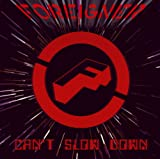 Album «Can't Slow Down»by Foreigner