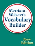 Merriam-Webster's Vocabulary Builder eBook