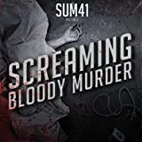 Album «Screaming Bloody Murder»by Sum 41