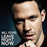 Album «Leave Right Now»by Will Young