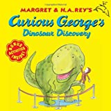 Curious George's Dinosaur Discovery eBook