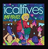 Album «Bad Advice»by I Call Fives