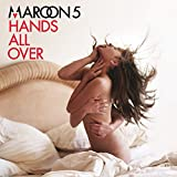 Album «Hands All Over»by Maroon 5