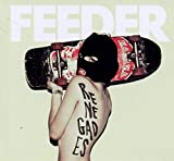 Album «Renegades»by Feeder