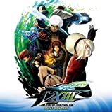 THE KING OF FIGHTERS XIII ORIGINAL SOUND TRAX