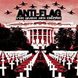 Album «For Blood & Empire»by Anti-flag
