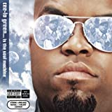 Album «Cee-Lo Green... Is The Soul Machine»by Cee-Lo Green