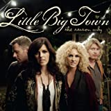 Album «The Reason Why»by Little Big Town
