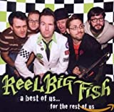 Album «A Best of Us... for the Rest of Us»by Reel Big Fish