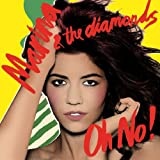 Album «Oh No!»by Marina & The Diamonds