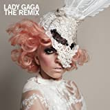 Album «The Remix»by Lady GaGa
