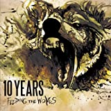 Album «Feeding The Wolves»by 10 Years