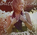 Album «Acoustic EP»by Britt Nicole