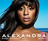 Album «Start Without You»by Alexandra Burke