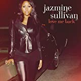 Album «Love Me Back»by Jazmine Sullivan