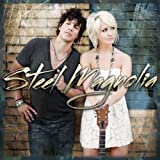 Album «Steel Magnolia»by Steel Magnolia