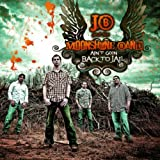 Album «Ain't Goin Back to Jail»by JB and Moonshine Band
