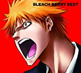 BLEACH BERRY BEST(DVD付)