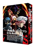 EMOTION the Best .hack//Roots DVD-BOX [DVD]