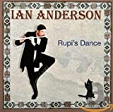 Album «Rupi's Dance»by Ian Anderson