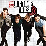 Album «B.T.R.»by Big Time Rush