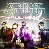 Album «Free Wired»by Far East Movement