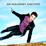 Album «Ambitions»by Joe McElderry