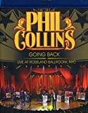 Going Back: Live at Roseland Ballroom NYC [Blu-ray]