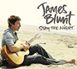 Album «Stay the Night»by James Blunt