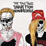 Album «Sounds Of Nowheresville»by The Ting Tings