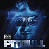 Album «Planet Pit»by Pitbull