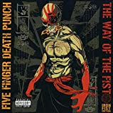 Album «Way of the Fist»by Five Finger Death Punch