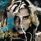 Album «Cannibal»by Ke$ha