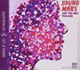 Album «Just the Way You Are»by Bruno Mars