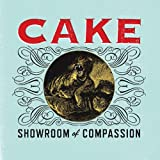 Album «Showroom Of Compassion»by Cake