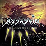 Album «Breaking The Silence»by Assassin
