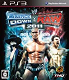 WWE SmackDown vs. Raw 2011[PS3]