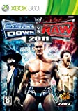 WWE SmackDown vs. Raw 2011[Xbox 360]