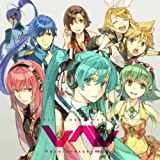 EXIT TUNES PRESENTS Vocalonexus ボカロネクサス feat.初音ミク